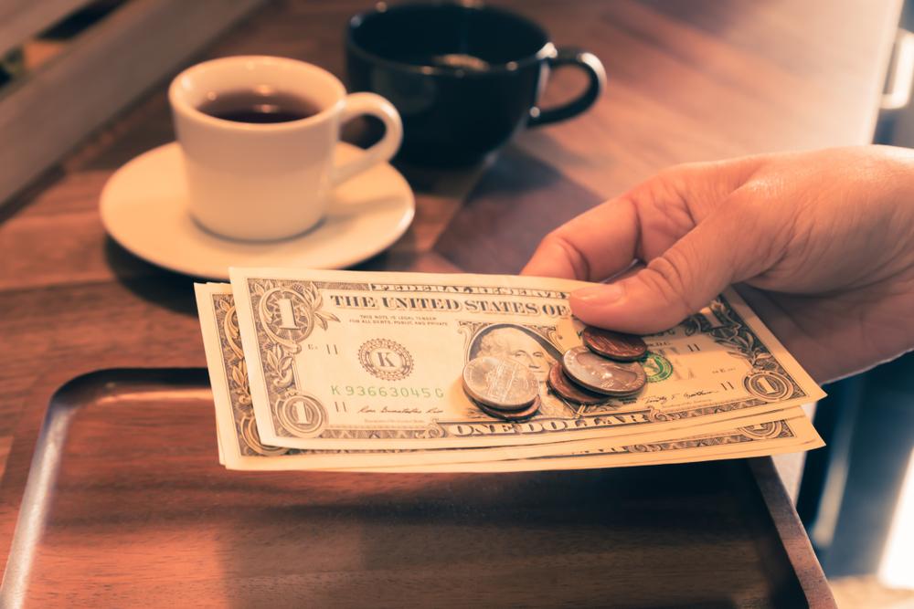 オシャレカフェの給料事情 ー平均月収・年収は?ー
