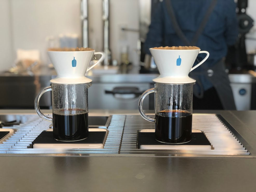 お店の雰囲気、コーヒーやメニューは?