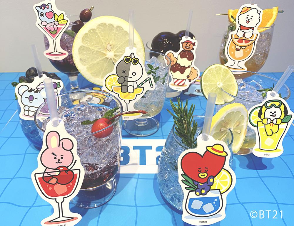 盛りすぎない抜け感がかわいい♡新感覚!ワンフロア内で食べ歩きができる「MOG MOG STAND」が渋谷109に6/28(金)OPEN!