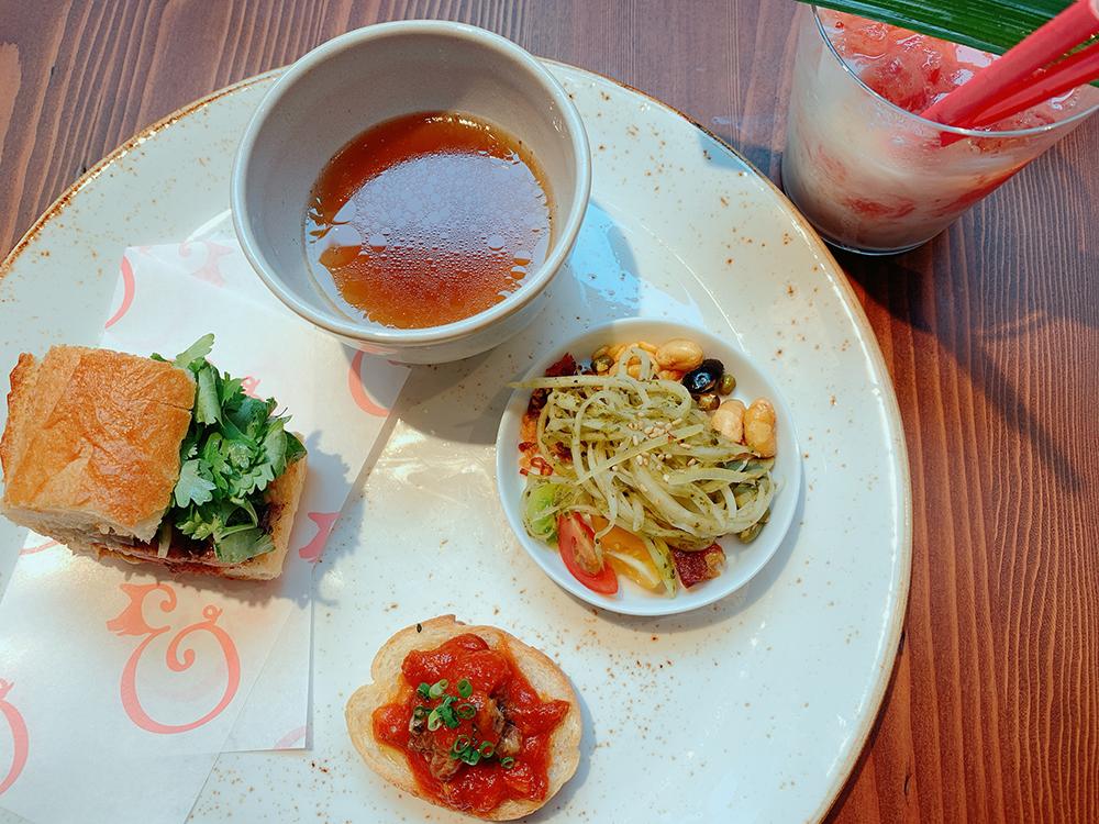 ハワイ・ホノルルで大人気のモダンベトナムレストラン「THE PIG & THE LADY」が11月30日に日本初上陸!