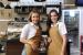 カフェで働くなら仲良しな友達と!一緒にバイトをするメリットとデメリット