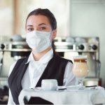 マスク着用でのカフェバイト接客は失礼?気になるマスク事情について