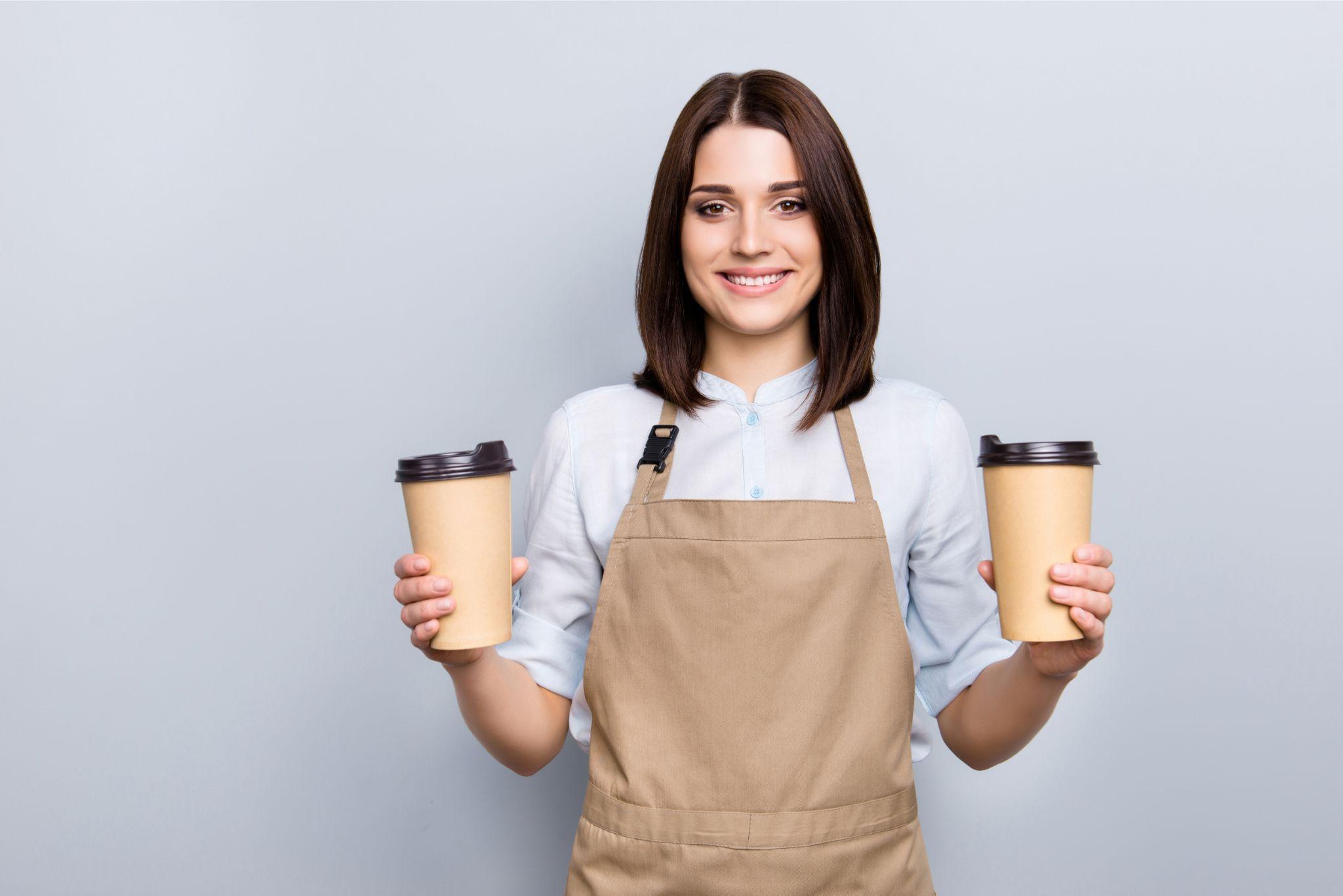 カフェバイトは社員割引はある?