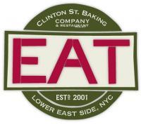 CLINTON ST. BAKING COMPANY(クリントンストリートベーキングカンパニー)
